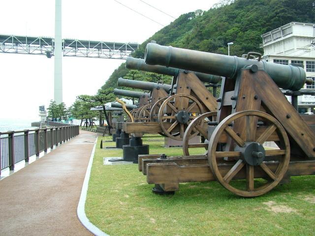 2004年10月19日長州砲0038.JPG