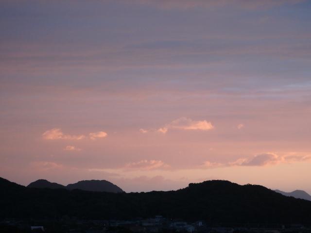 夕焼け0015.JPG