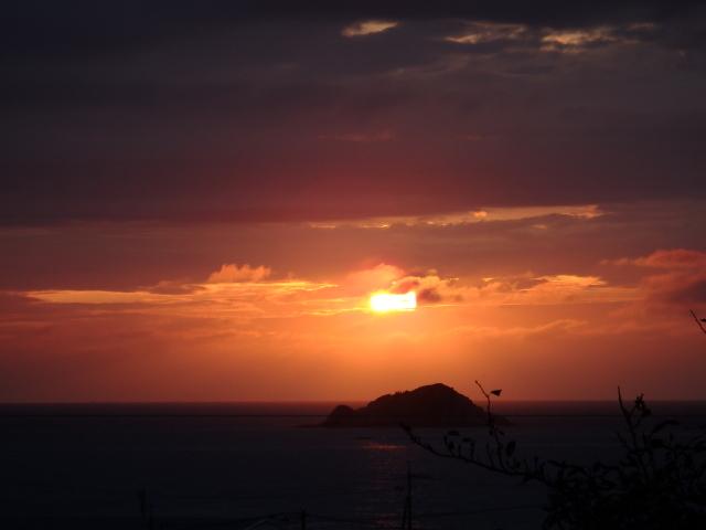 夕陽0001.JPG